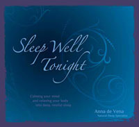 SLEEP WELL CD